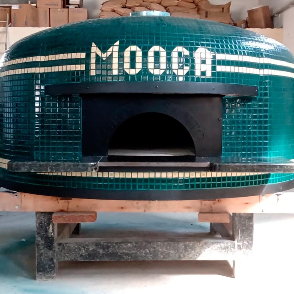 Pizza da Mooca - São Paulo/SP